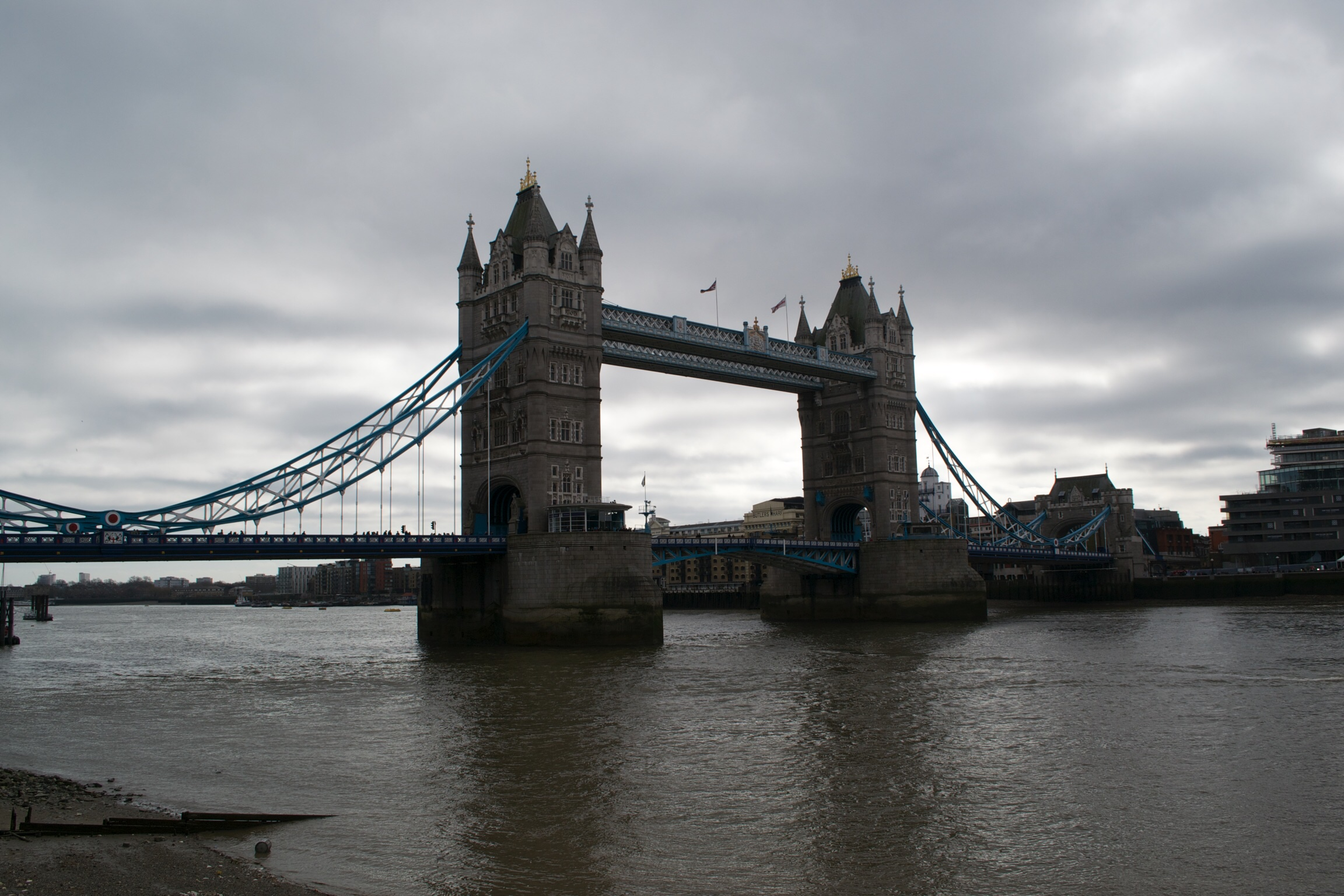Photo Gallery London And Paris In A Week Cougar Chronicle - Where is london located